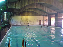Activities At Moreson Holiday And Game Ranch Near Vrede In The Free State South Africa